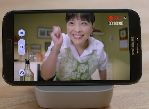 "AT&T China ""Family Recipe"""