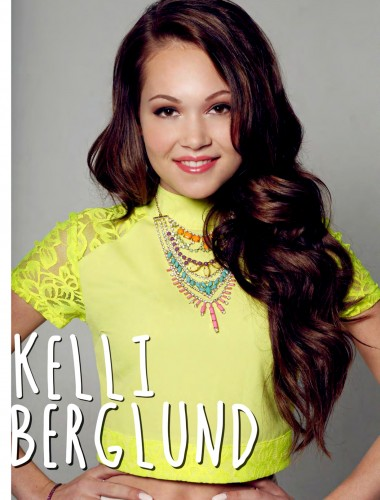 Kelli Berglund